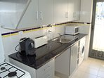 Apartamentos Rosa - Kitchen