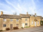 A beautiful and distinctive period Cotswold cottage