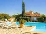 Belle maison avec grande piscine entre Narbonne et Carcassonne