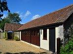 29092 Barn in Weston-Super-Mar