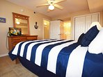Guest Bedroom Gulf Dunes 203 Fort Walton Beach Florida Okaloosa Island Destin