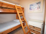 Bunk Bed Room Gulf Dunes 203 Fort Walton Beach Florida Okaloosa Island Destin