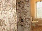 Full Bath-Main level