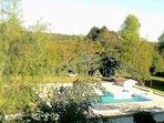 Le Campsis - Fabulous apartment, beautiful pool