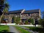 Willow Nook Cottages - luxury cottages in the Isle of Man