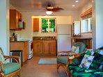 Aloha Hawaiian Cottage