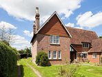 BT105 Cottage in Biddenden