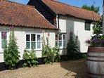 37016 Cottage in Reepham
