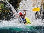 Zrmanja River kayaking