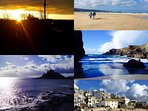 Beautiful West Cornwall
