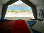 Deluxe Tent Lake View