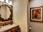Elba Bunk Room Bath