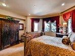 Cordoba Bedroom Suite