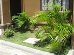 Green Palm Villa