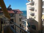 balcony 2 ,sea view