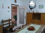 kitchen of iron room
