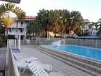 piscine résidence