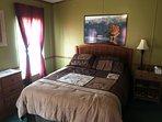 Lodge Second Bedroom