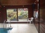 Onsite Indoor Pool