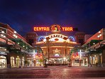 Ybor City - The Country's Original Cigar Town