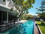 Villa Issi - Tropical living