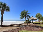 Tropical surroundings come easy at Sea Breeze 608 in Madeira Beach, FL - TeemingVR