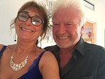 Here are the two people that put it all together Garry & Denise  welcome you aboard Vivione111