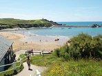 Bude - Summerlease beach