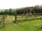 Farm play field