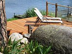 Relaxing Getaway on Beautiful Diamond Lake. Waterski Paradise!