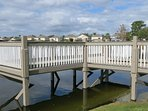 New Fishing Pier