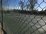 Mill Village Tennis Courts
