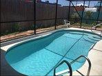 10 x 20 pool