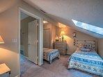 3rd Floor Kids Bedroom