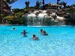 Surf Club pool