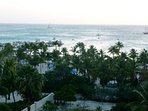 Ocean Club view
