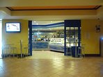 Ocean Club first floor deli