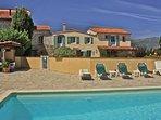 4 bedroom Villa in Joch, Pyrenees Orientales, France : ref 2221532