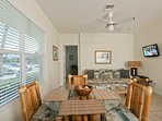 spacious 2br/1b unit....we also have 1br units available...