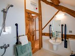 Cider Cottages,  en-suite wetroom,