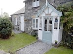 Cenfaes Cottage provides a cosy base from which to explore Bala and the surrounding area.
