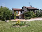 4 bedroom Villa in Flaujac-Poujols, Lot, France : ref 2279478
