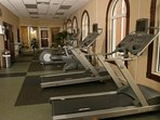 Full gym