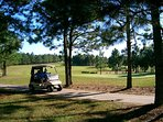 Highland Reserve Golf