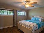 Bedroom 3 - King