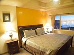 Bed, Bedroom, Furniture, Window, Chest
