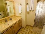 Bathroom, Indoors, Room, Sink, Floor
