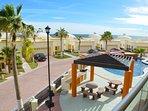 Palm Tree,Tree,Building,Hotel,Resort