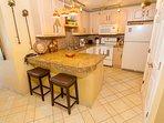 Furniture, Indoors, Kitchen, Room, Dining Room