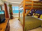 Bedroom, Furniture, Hardwood, Chair, Bed